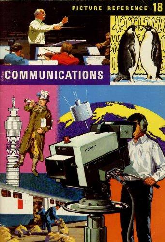 9780340104460: Communications