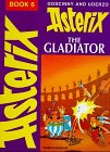 9780340104798: Asterix the Gladiator (Classic Asterix hardbacks)
