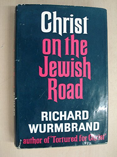 9780340105047: Christ on the Jewish Road