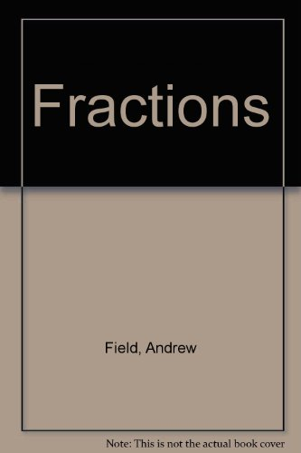 9780340105092: Fractions