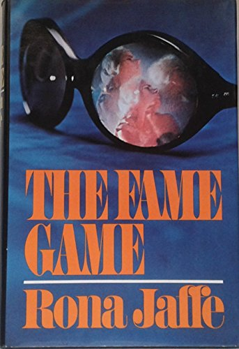 The fame game: Jaffe, Rona
