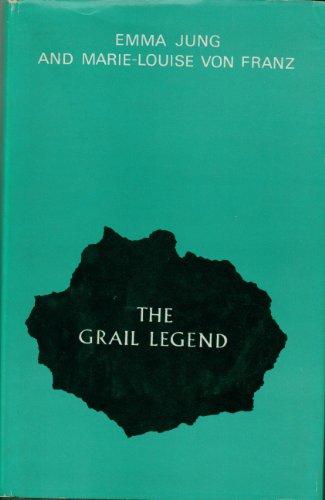 9780340106242: Grail Legend