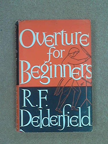 9780340106280: Overture for Beginners