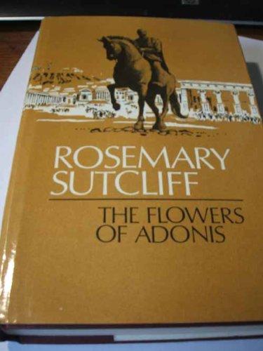 9780340106655: Flowers of Adonis