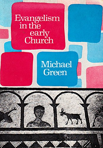 9780340107072: Evangelism in the Early Church