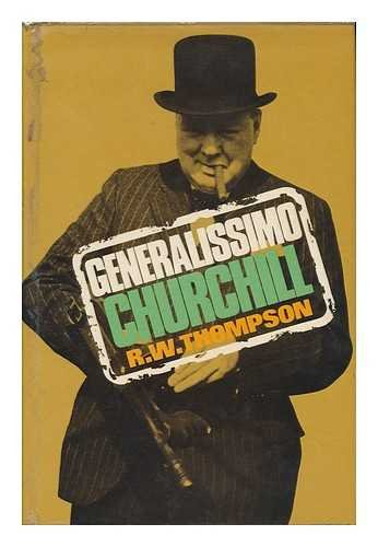 GENERALISSIMO CHURCHILL
