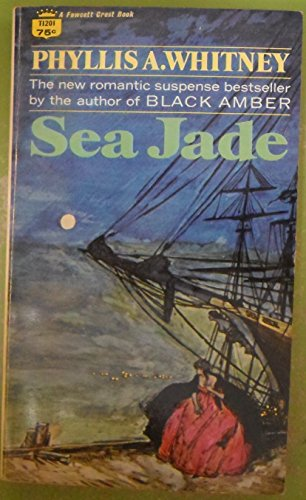 9780340108727: Sea Jade (Coronet Books)