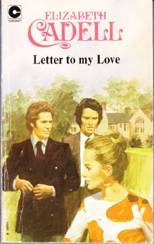 9780340108819: Letter to My Love