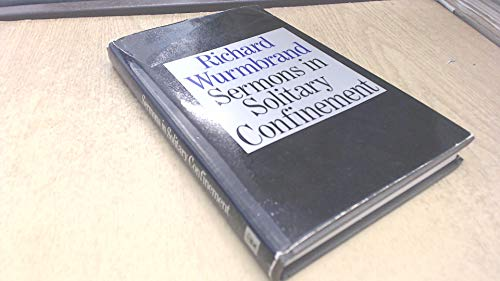 9780340109083: Sermons in Solitary Confinement