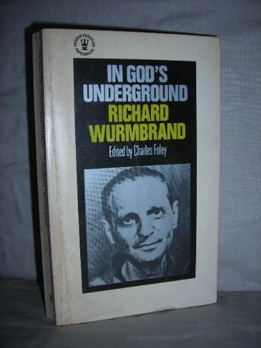 9780340109618: In God's Underground
