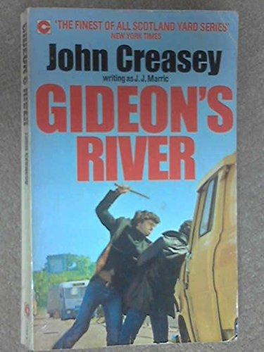 9780340123638: Gideon's River