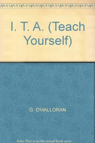 I. T. A. ( Initial Teaching Alphabet: O'Halloran, George