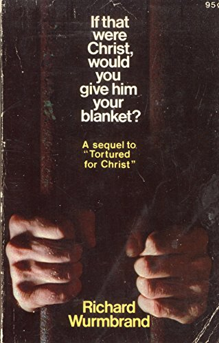 9780340125342: If That Were Christ, Would You Give Him Your Blanket?