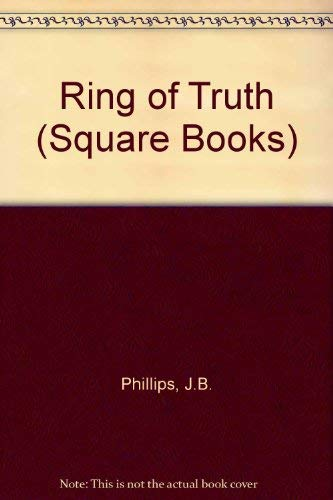 9780340125557: Ring of Truth (Square Books)