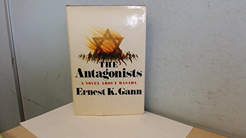 9780340125618: The Antagonists