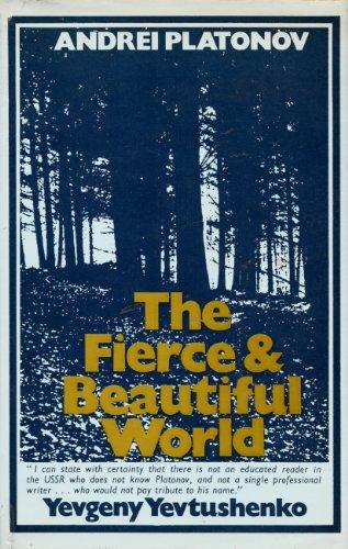 9780340125625: The Fierce and Beautiful World