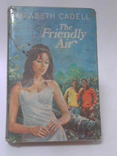 9780340125748: Friendly Air