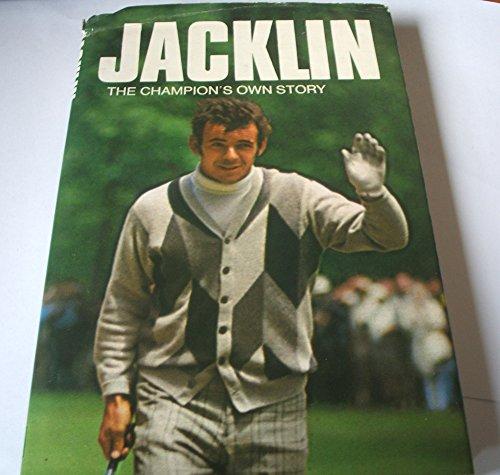 9780340125786: Jacklin