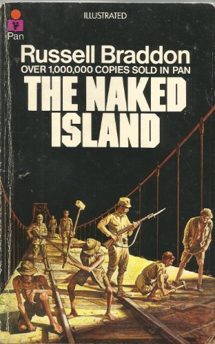 Naked Island: Willey, Keith