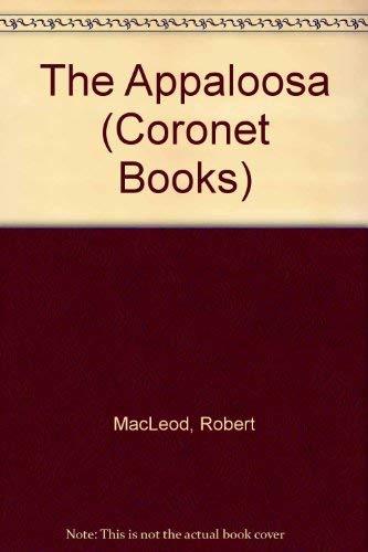 9780340126172: The Appaloosa (Coronet Books)