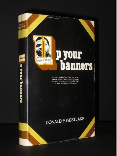 9780340126318: Up Your Banners