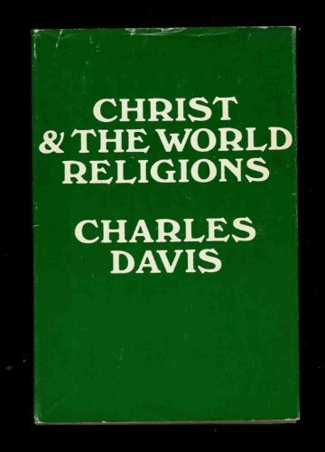 Christ and the World Religions