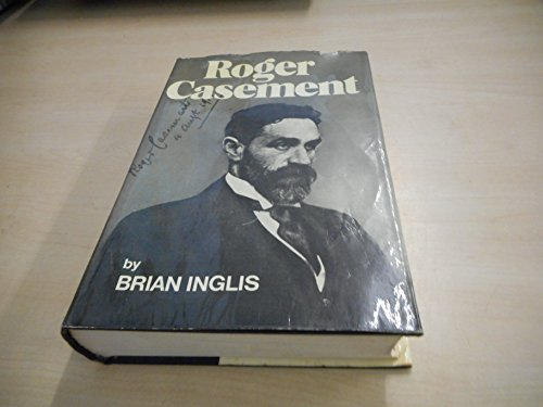 9780340126813: Roger Casement