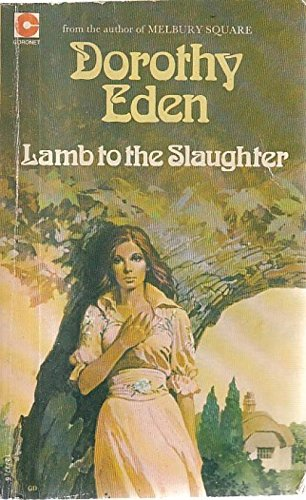 9780340127773: Lamb to the Slaughter