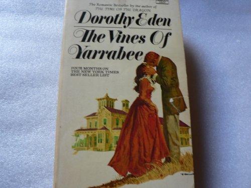 9780340128008: Vines of Yarrabee