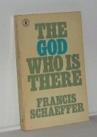 9780340128473: God Who is There