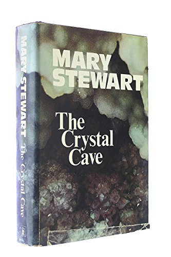 The Crystal Cave. Signed copy: Mary Stewart.