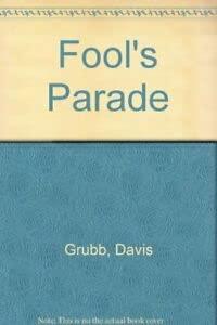 9780340128909: Fools' Parade