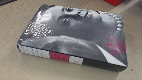9780340129074: My life with Martin Luther King, Jr.