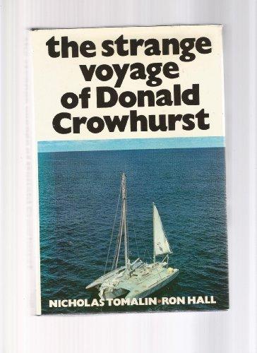 9780340129203: Strange Voyage of Donald Crowhurst