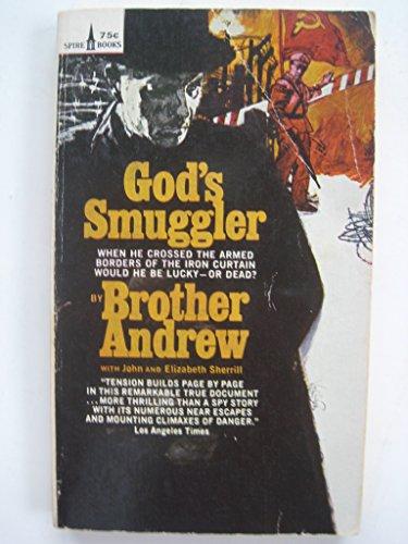 9780340129302: God's Smuggler