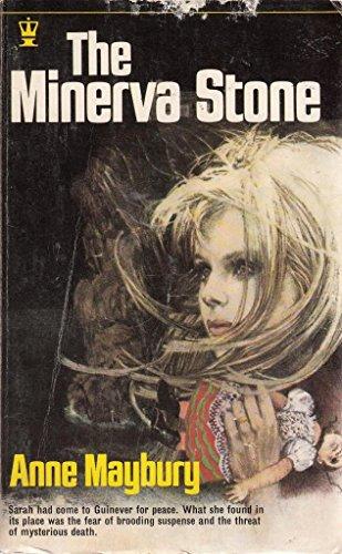 9780340129449: The Minerva Stone