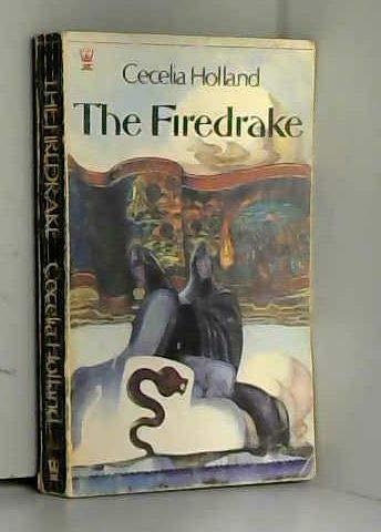 9780340129623: The Firedrake