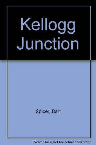 9780340129920: Kellogg Junction