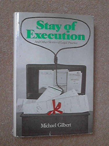 9780340147283: Stay of Execution