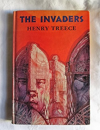 9780340147641: The Invaders