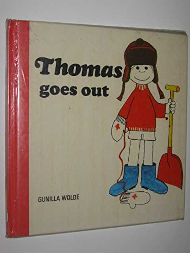 9780340147832: Thomas Goes Out
