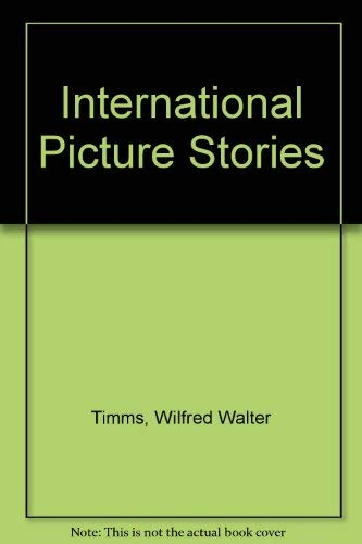 9780340147993: International Picture Stories