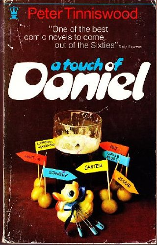 9780340148105: A Touch of Daniel