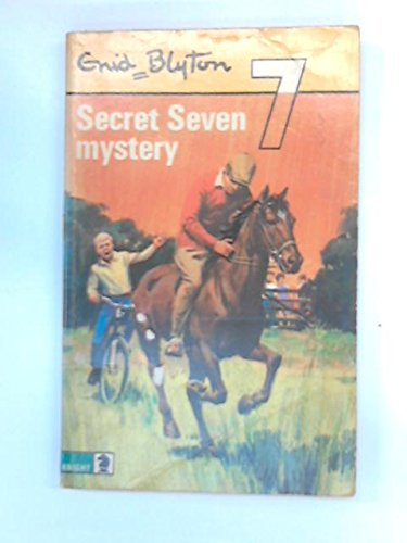 Look Out for Secret Seven