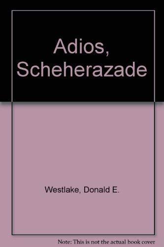 9780340148853: Adios Scheherazade