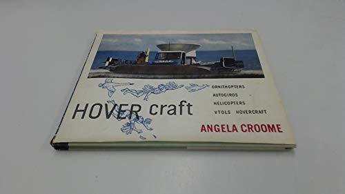 Hovercraft: Angela Croome