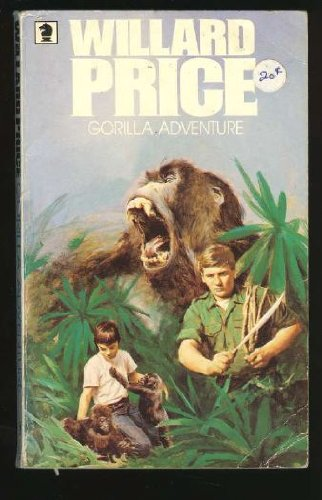 9780340149034: Gorilla Adventure (Knight Books)