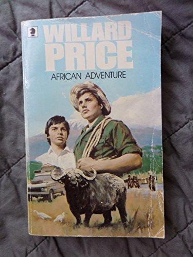 9780340149041: African Adventure (Knight Books)