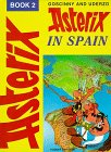 9780340149348: Asterix in Spain