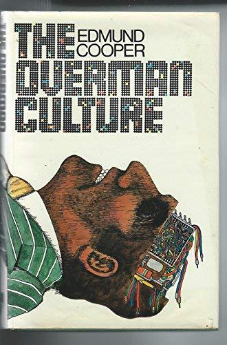9780340149553: Overman Culture